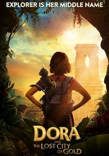 Dora and the Lost City of Gold Movie Official Trailer, Release Date, Cast, Review
