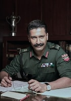 Watch Official Trailer of Sam Bahadur