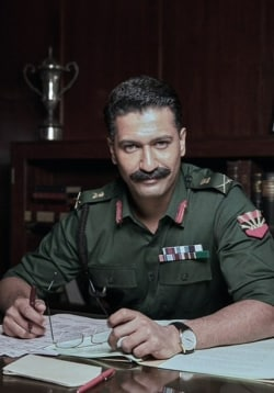 Field Marshal Sam Manekshaw Movie Official Trailer, Release Date, Cast, Songs, Review