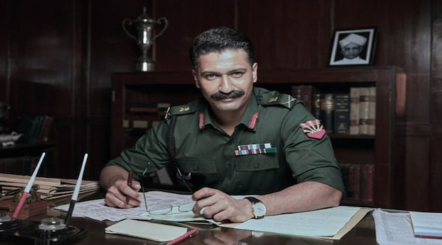 Field Marshal Sam Manekshaw Movie Ticket Offers, Online Booking, Ticket Price, Reviews and Ratings