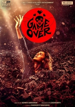 Game Over Movie Official Trailer, Release Date, Cast, Songs, Review