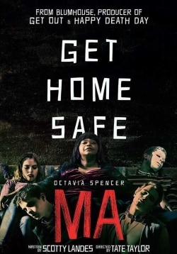 Ma Movie Official Trailer, Release Date, Cast, Review