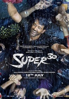 Super 30 Movie Release Date, Cast, Trailer, Songs, Review
