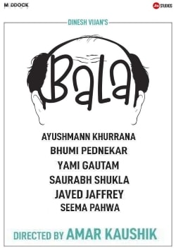Bala Movie Release Date, Cast, Trailer, Songs, Review