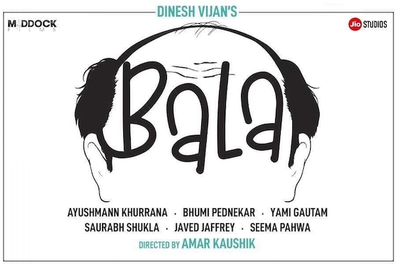 Bala Movie Ticket Offers, Online Booking, Ticket Price, Reviews and Ratings