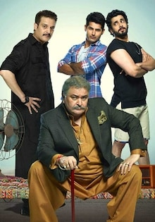 Jhootha Kahin Ka Movie Official Trailer, Release Date, Cast, Songs, Review