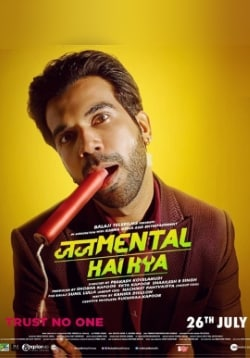 Mental Hai Kya Movie Release Date, Cast, Trailer, Songs, Review