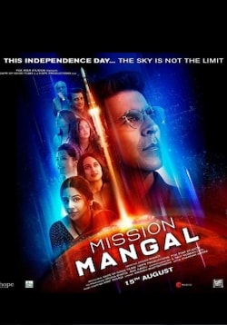 Mission Mangal Movie Release Date, Cast, Trailer, Songs, Review