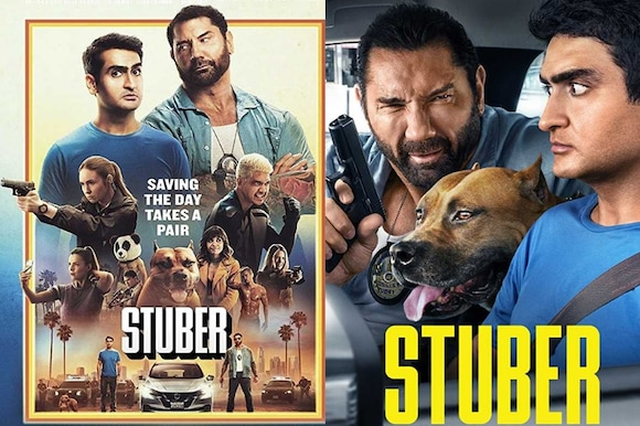 Stuber Movie Ticket Offers, Online Booking, Ticket Price, Reviews and Ratings