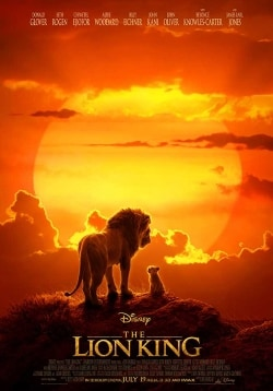The Lion King Movie Official Trailer, Release Date, Cast, Review