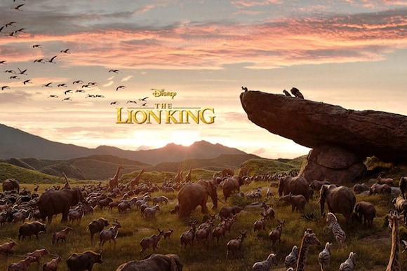 The Lion King Movie Ticket Offers, Online Booking, Ticket Price, Reviews and Ratings