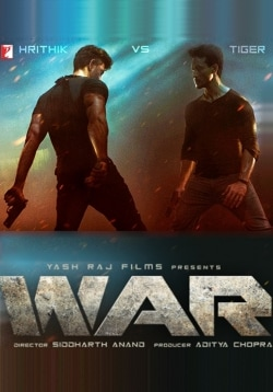 War Official Trailer, Release Date, Cast, Songs, Review