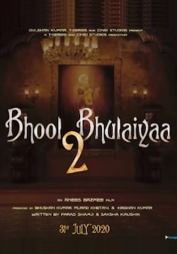 Bhool Bhulaiyaa 2 Movie Release Date, Cast, Trailer, Songs, Review
