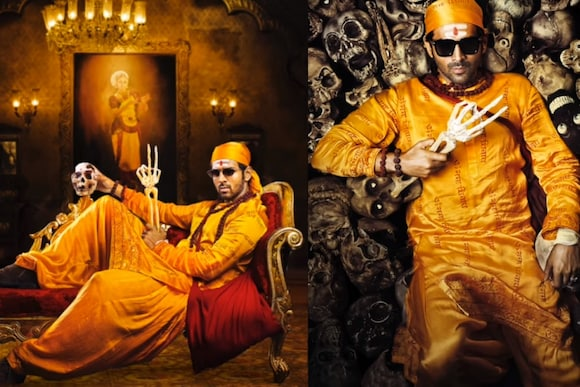 Bhool Bhulaiyaa 2 Movie Ticket Offers, Online Booking, Ticket Price, Reviews and Ratings