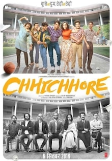 Chhichhore Movie Release Date, Cast, Trailer, Songs, Review