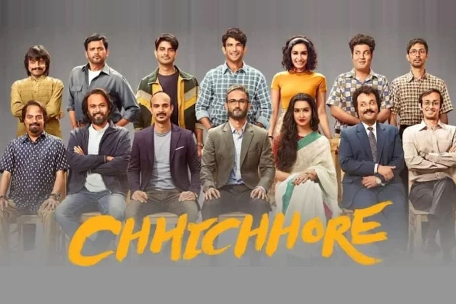 Chhichhore Movie Ticket Offers, Online Booking, Ticket Price, Reviews and Ratings