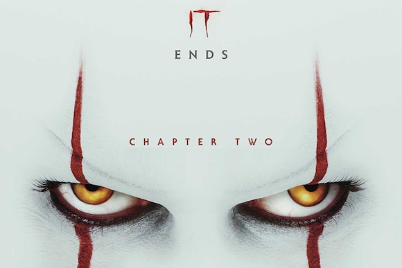 IT: Chapter Two Movie Ticket Offers, Online Booking, Ticket Price, Reviews and Ratings