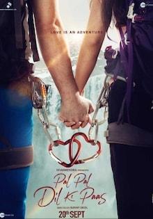 Pal Pal Dil Ke Paas Movie Release Date, Cast, Trailer, Songs, Review