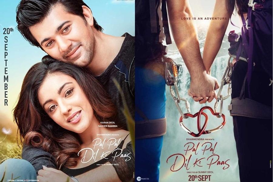 Watch Pal Pal Dil Ke Paas Full Movie Online in HD