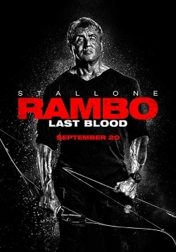 Rambo: Last Blood Movie Official Trailer, Release Date, Cast, Review