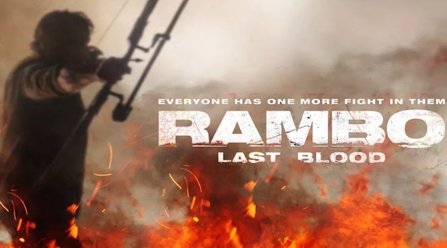 Rambo: Last Blood Movie Ticket Offers, Online Booking, Ticket Price, Reviews and Ratings