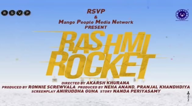 Rashmi Rocket Movie Ticket Offers, Online Booking, Ticket Price, Reviews and Ratings