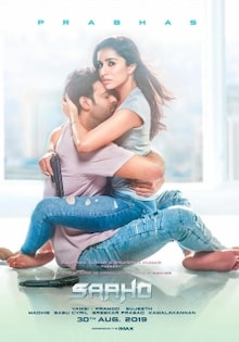 Saaho Movie Official Trailer, Release Date, Cast, Songs, Review