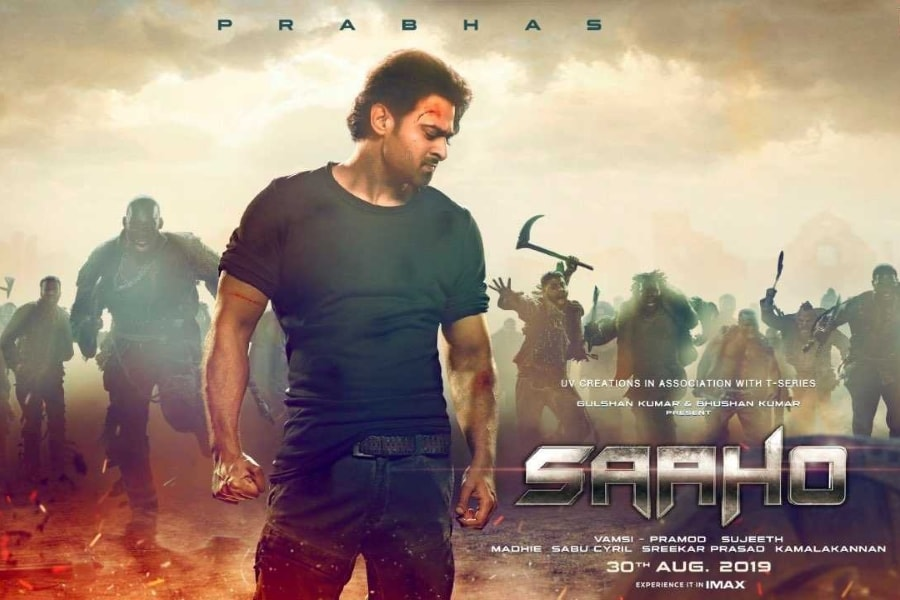 Saaho Movie Ticket Offers, Online Booking, Ticket Price, Reviews and Ratings