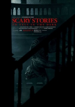 Scary Stories to Tell in the Dark Movie Official Trailer, Release Date, Cast, Review