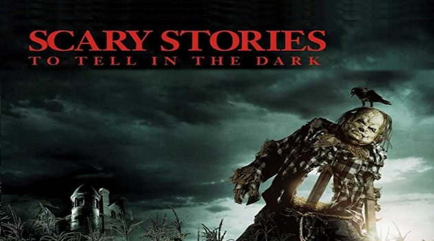 Scary Stories to Tell in the Dark Movie Ticket Offers, Online Booking, Ticket Price, Reviews and Ratings
