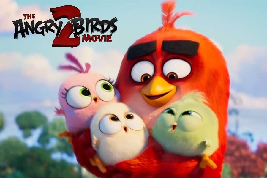 The Angry Birds Movie 2 Movie Ticket Offers, Online Booking, Ticket Price, Reviews and Ratings