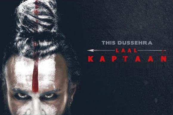 Laal Kaptaan Movie Ticket Offers, Online Booking, Ticket Price, Reviews and Ratings