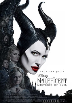 Maleficent:Mistress of Evil Movie Official Trailer, Release Date, Cast, Review
