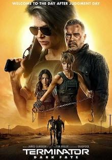 Terminator: Dark Fate Movie Official Trailer, Release Date, Cast, Review