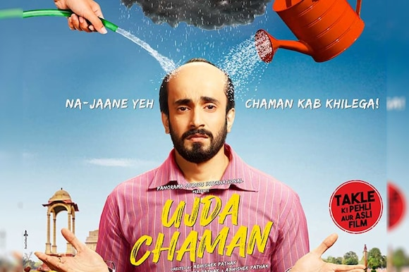 Ujda Chaman Movie Ticket Offers, Online Booking, Ticket Price, Reviews and Ratings