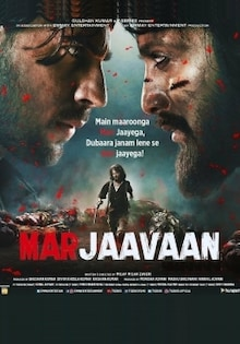 Marjaavaan Movie Release Date, Cast, Trailer, Songs, Review