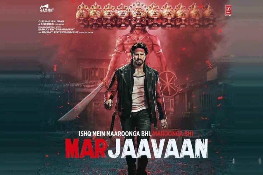 Watch Marjaavaan Movie Online Free Hd
