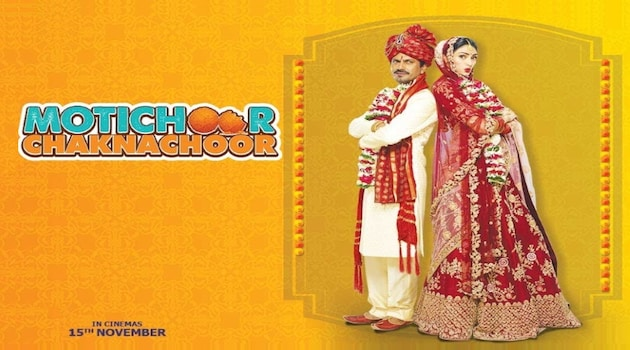 Motichoor Chaknachoor Movie Ticket Offers, Online Booking, Ticket Price, Reviews and Ratings