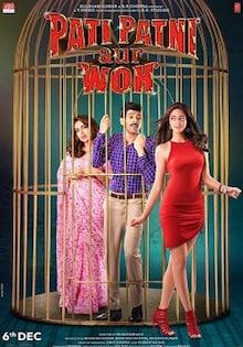 Pati Patni Aur Woh Movie Release Date, Cast, Trailer, Songs, Review