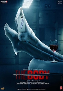 The Body Movie Release Date, Cast, Trailer, Songs, Review