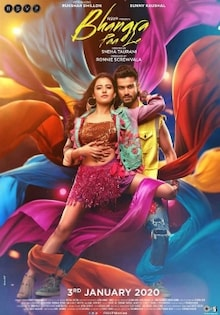 Bhangra Paa Le Movie Release Date, Cast, Trailer, Songs, Review