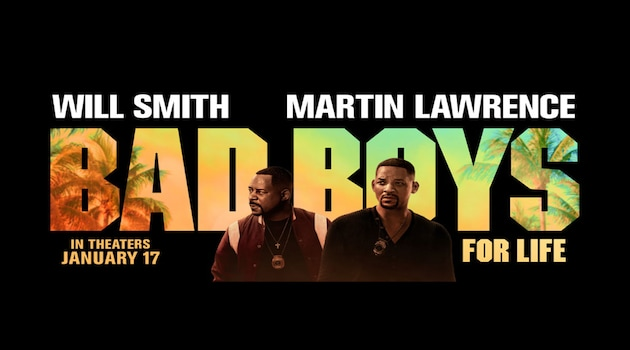Bad Boys for Life Movie Ticket Offers, Online Booking, Ticket Price, Reviews and Ratings