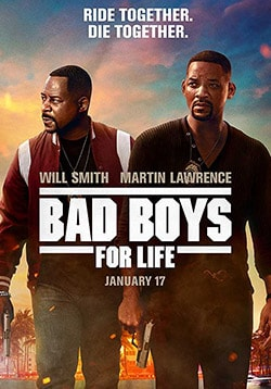 Bad Boys for Life Movie Release Date, Cast, Trailer, Review