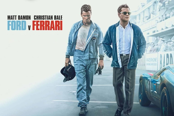 Ford v Ferrari Movie Ticket Offers, Online Booking, Ticket Price, Reviews and Ratings