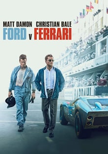 Ford v Ferrari Movie Release Date, Cast, Trailer, Review