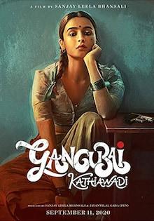 Gangubai Kathiawadi Movie Release Date, Cast, Trailer, Songs, Review