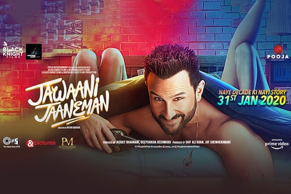 Jawaani Jaaneman Movie Ticket Offers, Online Booking, Ticket Price, Reviews and Ratings