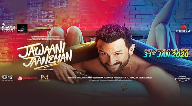 Jawaani Jaaneman Movie Ticket Offers, Online Booking, Ticket Price, Reviews and Ratings