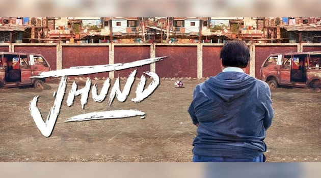 Jhund Movie Ticket Offers, Online Booking, Ticket Price, Reviews and Ratings