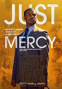 Just Mercy Movie Release Date, Cast, Trailer, Review